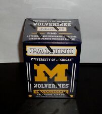 2016 Panini Michigan Wolverines Sports Trading Cards Box Factory Sealed