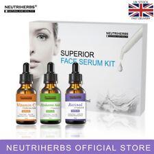 Vitamin C Serum Hyaluronic Acid Serum Retinol Serum/Cream Suitable-Derma Roller