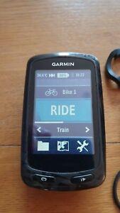 Garmin EDGE 810 GPS UK Maps