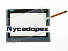 New TP2200 6AV2124-0XC02-0AX0 6AV2 124-0XC02-0AX0 Touch Screen + Protective film