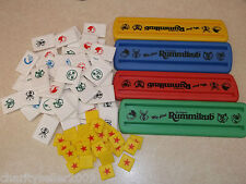 pieces for MY FIRST RUMMIKUB game - make your game complete