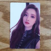 Sua Official Photocard Dream Catcher 5th Mini Album Dystopia : Lose Myself