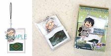 Blue Exorcist Kyoto Saga Oyasumi Goodnight Acrylic Strap Konekomaru Miwa License