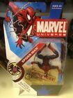 """Marvel Universe SPIDERMAN (Series 1 #032) 3 3/4"""" VARIANT"""