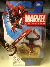 "Marvel Universe Spiderman (série 1 # 032) 3 3/4 ""variante"