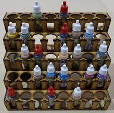 Ttcombat-prval-pintura sistema de almacenamiento de Vallejo / Warpaint tamaño (40)
