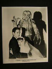I Married A Monster From Outer Space Horror Movie PHOTO 673D