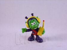 Astrosnik-verde, snik con Walkman