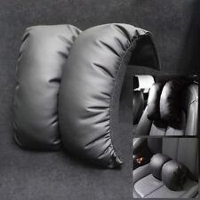 Limousine Soft Pillow Neck Support Head Rest Car Seat Cushion Travel For LEXUS