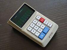 SHARP EL-8 calculator