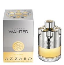 Azzaro Wanted 100ml EDT Spray Perfume Fragrance for Men COD PayPal
