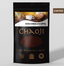 Chaoji Reishi Cioccolata Caffè Lite sana alimentazione perdita di peso 4 amanti del cioccolato