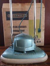 Vintage Electrolux Model B8 Floor Polisher Buffer Cleaner-Tested