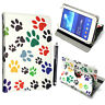 "For Argos Alba 7"" / 8"" /10.1"" inch Tablet Universal PU Leather Stand Case Cover"