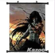 Anime Bleach Ichigo Kurosaki Stoffposter Plakat Tapete Dekoration Geschenk 60x90