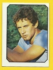 David Carpenter Vintage 1976 TV Film Movie Star Card from Spain
