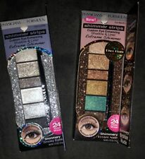 Physicians Formula Shimmer Strips Extreme Shimmer Shadow, Smoky Eyes, Bronze Nud