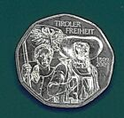 5 Euro SILBER 2009 Österreich - Tiroler Freiheit 1809