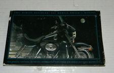 """New Listing2001 Harley Davidson """"Flt"""" Models Owners Manual"""