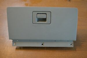 08-11 MERCURY MARINER 08-12 FORD ESCAPE GLOVE BOX TRIM CODE 4S