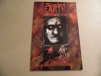 Scorched Earth #1 (Tundra 1991) Free Domestic Shipping