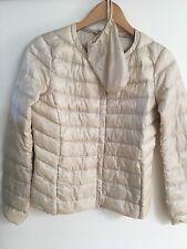 Women's Uniqlo Ultra Light Down Jacket~Size S