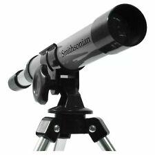 Smithsonian* 30X Telescope/ Monocular Kit* Brand New