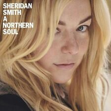 Sheridan Smith a Northern Soul CD - Release November 2018
