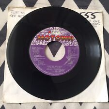 Smokey Robinson - Just To See Her / I'm Gonna Love You - 45 Motown Soul Jukebox