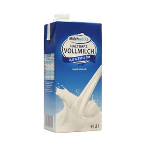 Milchwolke H-Milch, 3,5% Fett 12er Pack