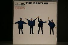 THE BEATLES LP HELP 1965 STEREO FIRST UK PRESS  PARLOPHONE 3071 NEAR MINT