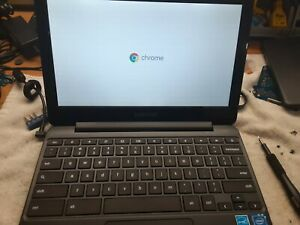 Samsung Chromebook 3 XE500C13-K03US 11.6'' (16GB, Intel Celeron N3060, 4GB