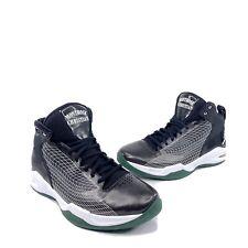 Nike Air Jordan Fly 23 Montrose Christian Sz 9 Deep Forest Promo Sample Shoes