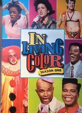 📺 IN LIVING COLOR Season 1 (DVD 2009, 3-Disc Box Set) Wayan Brothers Jim Carrey