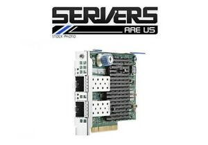 HP Ethernet 10Gb 2 Port 700699-B21 701525-001 561FLR-T Adapter