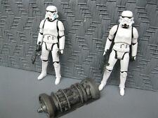Star Wars Award Winning Custom Cast Space Engine Half Diorama Part Free Shipping