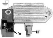 Regler für Lichtmaschine Fiat 124 127 131 132 Argenta CINQUECENTO Croma Ducato