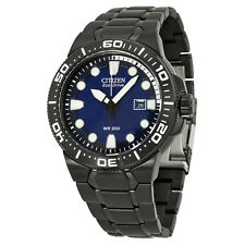 Citizen Men's Eco-Drive Scuba Fin Dive Stainless Watch w/ Warranty (BN0095-59L)