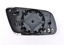 Audi A3 (01-03) A4 & A8 (00-02) A6 (98-05) Left Side Heated Door Mirror Glass