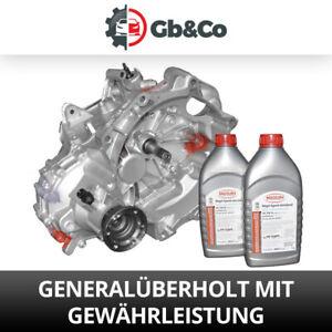 Garantie! Getriebe VW Polo Seat Skoda Roomstar JXZ