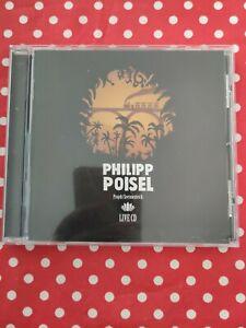 Projekt Seerosenteich (Live) von Philipp Poisel, sooo schön! Musik CD