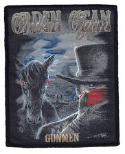 Orden Ogan Gunman patch 602775 #