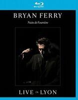 Live In Lyon [Blu-ray] [2013] [DVD][Region 2]