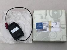 Mercedes Benz W204 Kontaktplatte Halterung Halteplatte, A2048200411 Original Neu