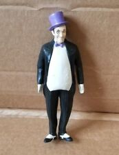 "DC Comics Batman Classic TV Series The Penguin Bendable 5"" Figure Toy NJ Croce"