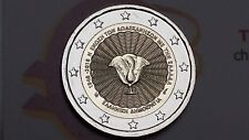 2 euro 2018 GRECIA 70 Unione Dodecaneso Grèce Griechenland Greece Греция Ελλάδα