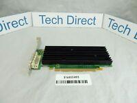 NVIDIA QUADRO GRAPHICS CARD P538 CN-0TW212 NVS290 256MB PCI-E x 16 ZZ
