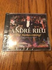 Andre Rieu The homecoming! Songs From My Heart Rare Vintage