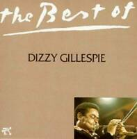 DIZZY GILLESPIE The Best Of CD BRAND NEW Pablo