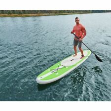 Magellan Outdoors Euros 10 ft 6 in Inflatable Stand-Up Paddle Board